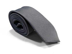 krawat szary, klasyczny krawat, tanie krawaty poznań, klasyczny krawat