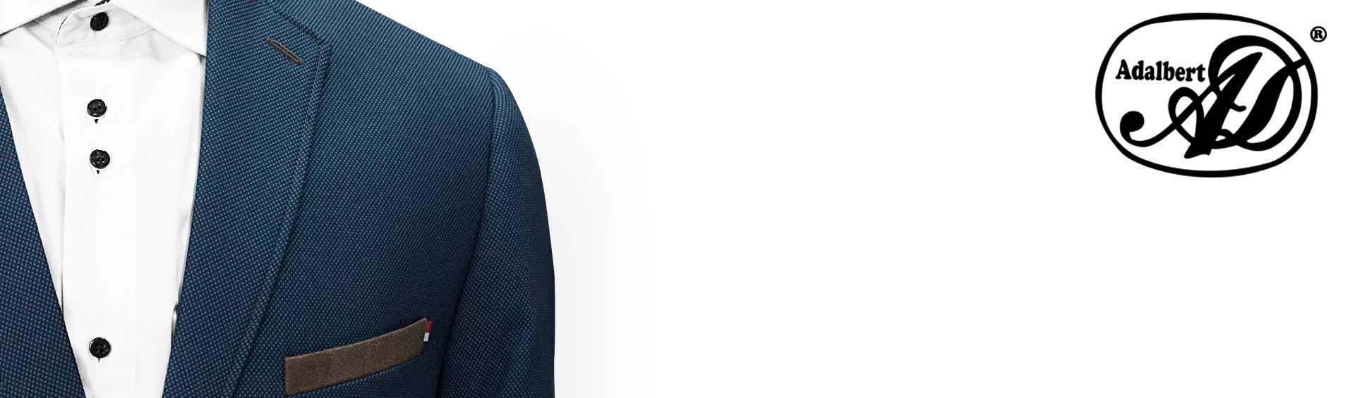 Producent odzieży męskiej poznań. garnitur, marynarka, koszula, krawat